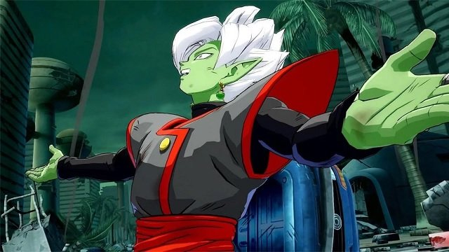 Dragon Ball FighterZ Update 1.11 Patch Notes Post-Evo 2018
