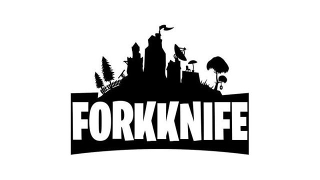 What is Fork Knife Game?