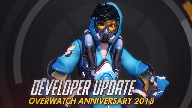 overwatch dev update