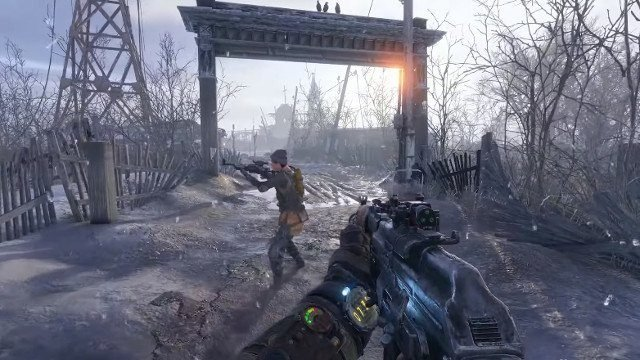 Metro Exodus delay will be worth it