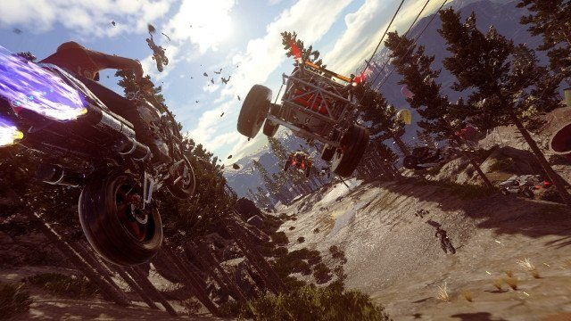game releases onrush