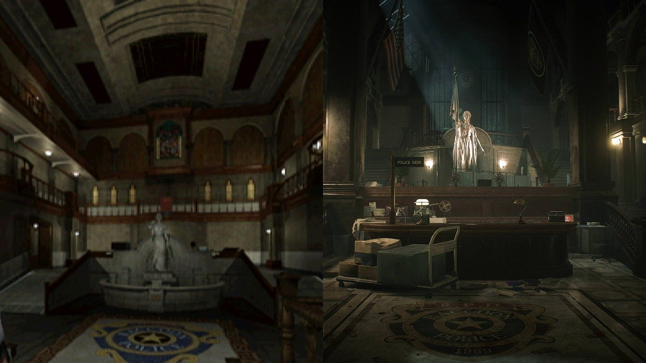 Resident Evil 2 Remake Changes: What's New, What's Different, What's
