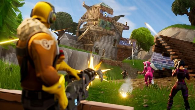 What Time Is the Fortnite Rocket Launching