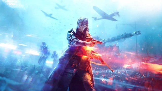 battlefield 5 subreddit bans whining about female soldiers