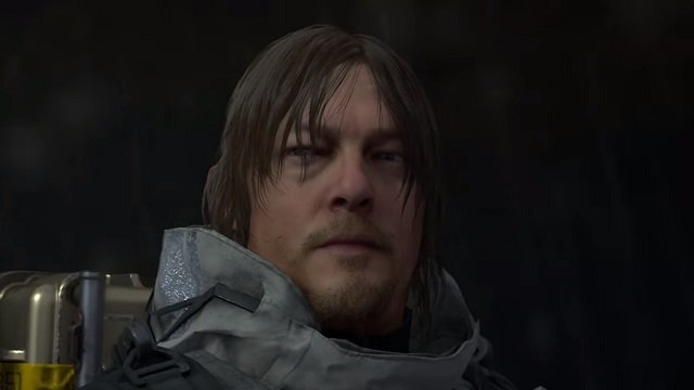 death stranding hideo kojima last game