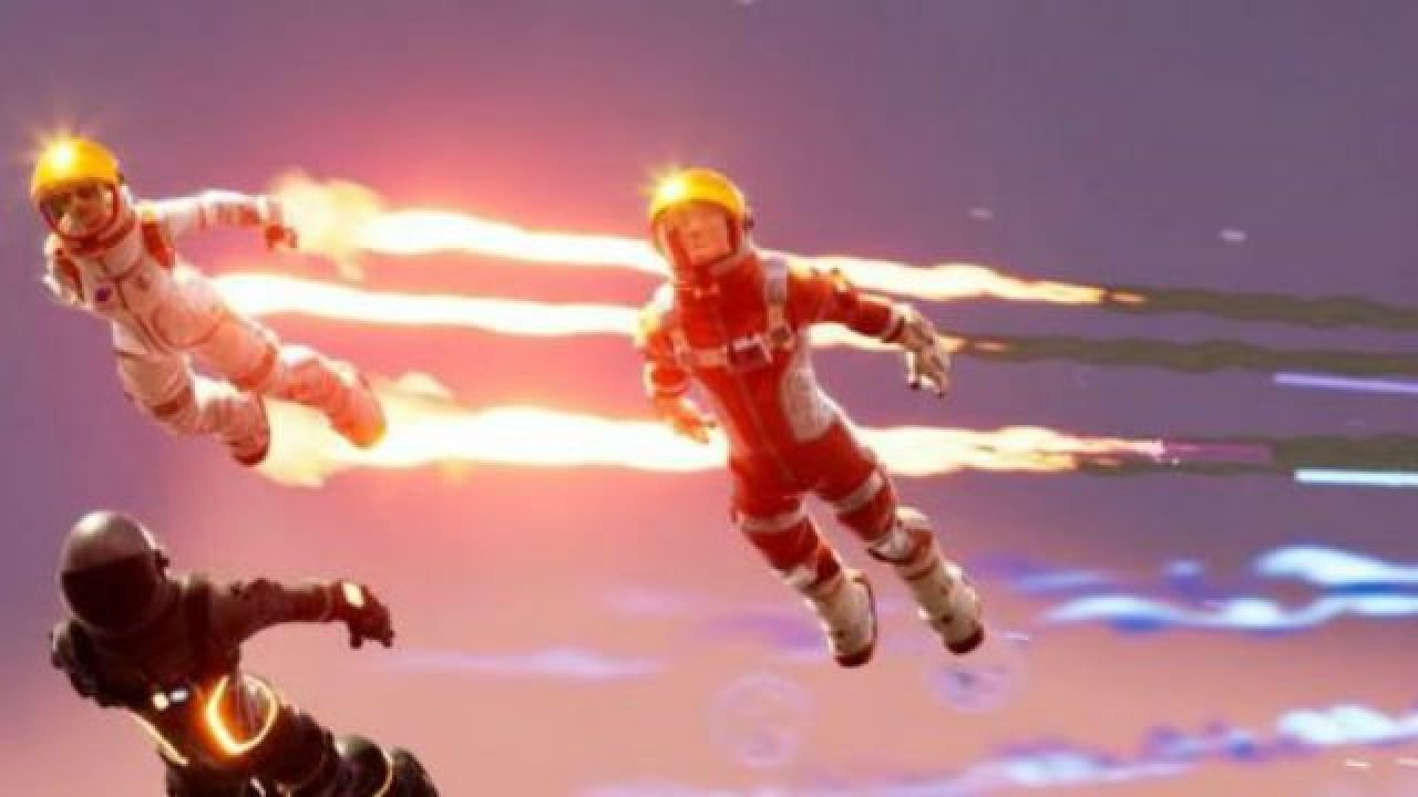 When Is The Fortnite Jetpack Returning To Battle Royale As mentioned earlier, jetpacks are part of a new item type: when is the fortnite jetpack returning