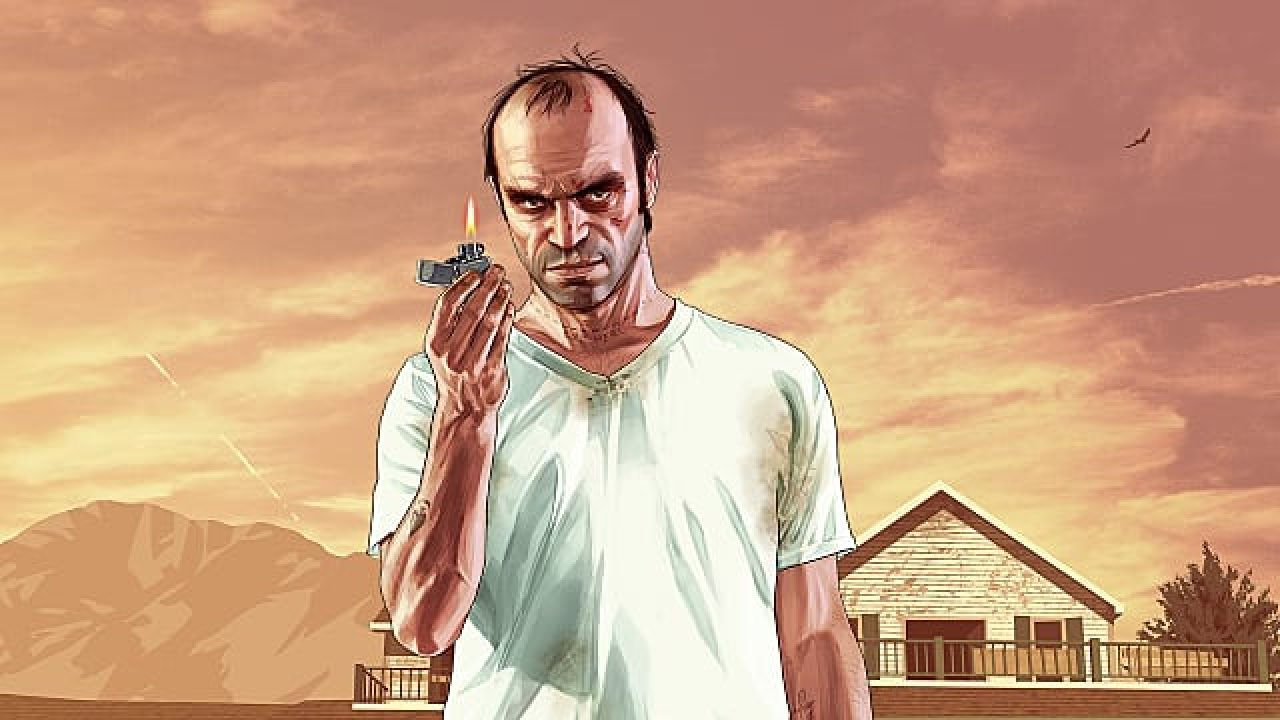 GTA 5 and FIFA 18 Top PlayStation Store PS4 Downloads for
