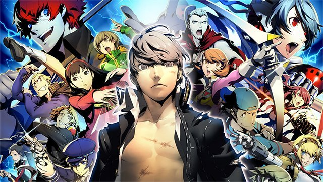 new persona fighting game