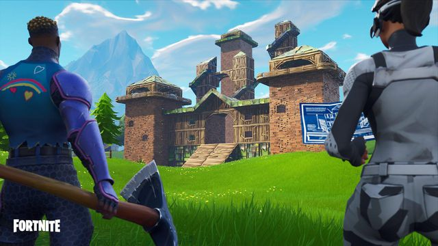 player.party connect_timeout.201 Fortnite