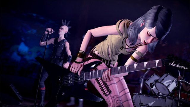 rock band legacy songs, Best PS4 Couch Co-op Games