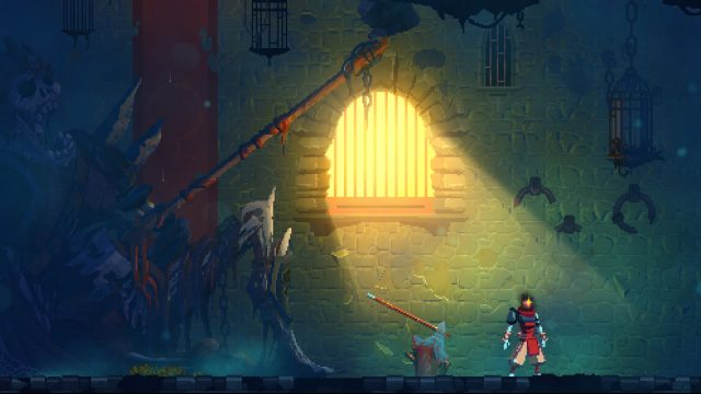 Dead Cells launches on Consoles and PC August 7, summer 2018 games