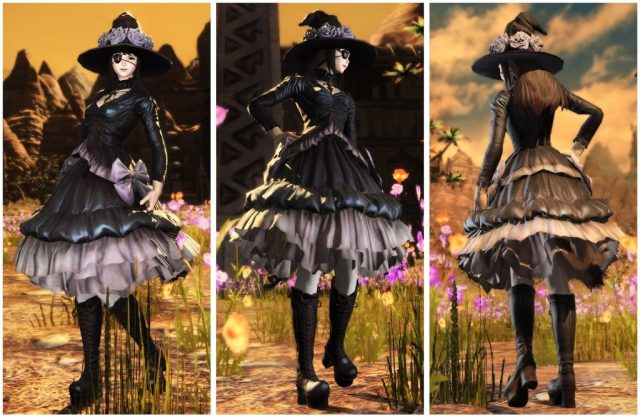 Final Fantasy XIV_Blackbosom