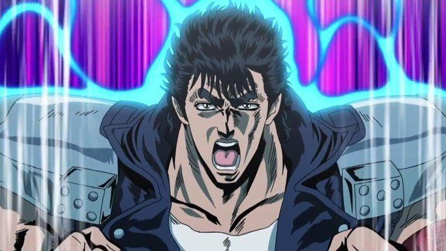 Fist of the North Star Jump Force