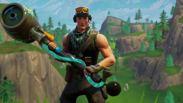 When Is Fortnite 4.5 Coming Out Fortnite 4 5 Patch Notes Content Update Drum Gun Lynx Assault Rifle And More Gamerevolution