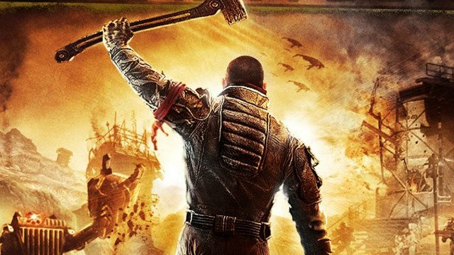 Red Faction Guerilla ReMARStered Review, game anniversaries