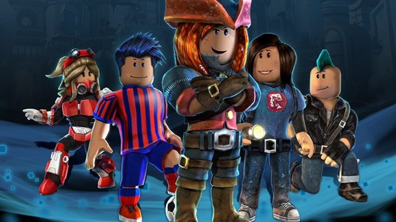 Roblox Bans Players Who Raped A Seven Year Old S Avatar