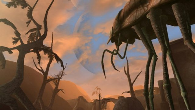 Morrowind unlikely to get remastered