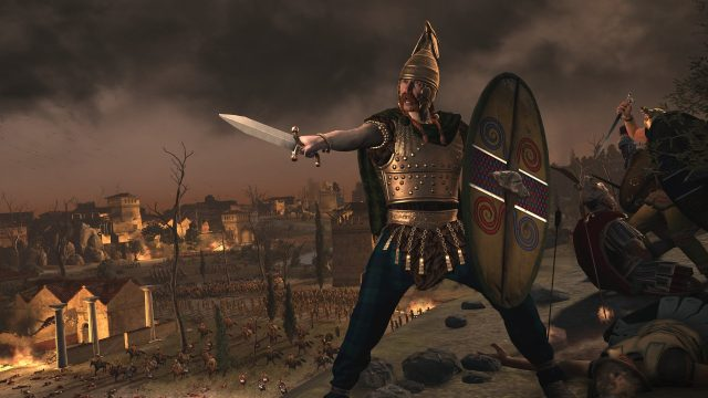 Total War Rome 2 Rise of the Republic DLC Campaign Pack
