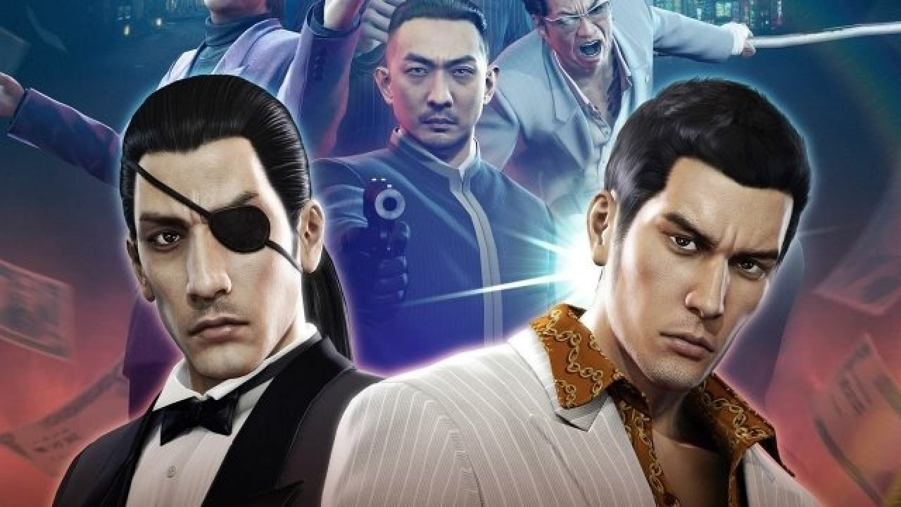 Yakuza 0 How To Transfer Money And Items Between Kiryu And Majima Gamerevolution Like a dragon, the player can choose to have the main character, kiryu, sing karaoke as a side mission. yakuza 0 how to transfer money and