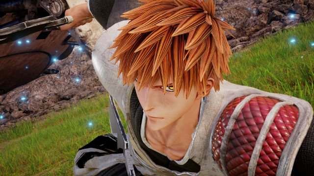 jump force preview