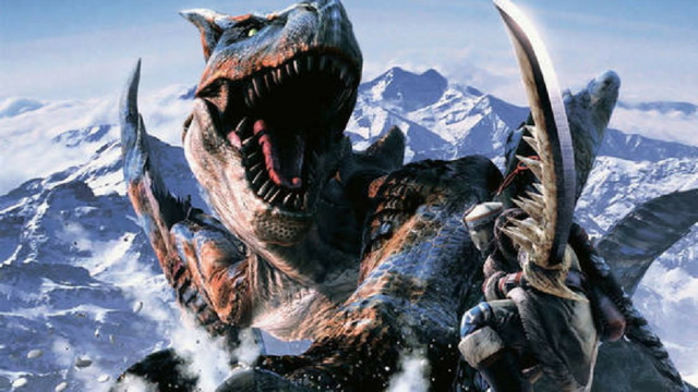 monster hunter world best games 2018