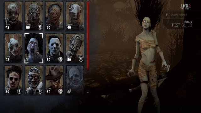 Dead by Daylight New Perks