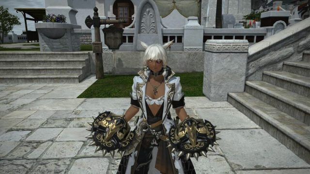 FFXIV The RIsing 2018 Guide