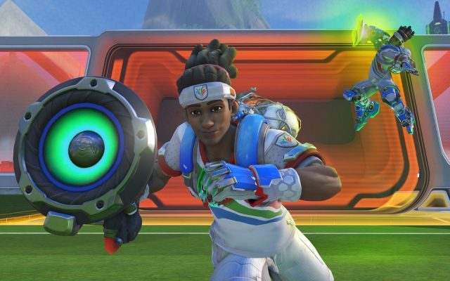 Overwatch Lucio Ball Guide