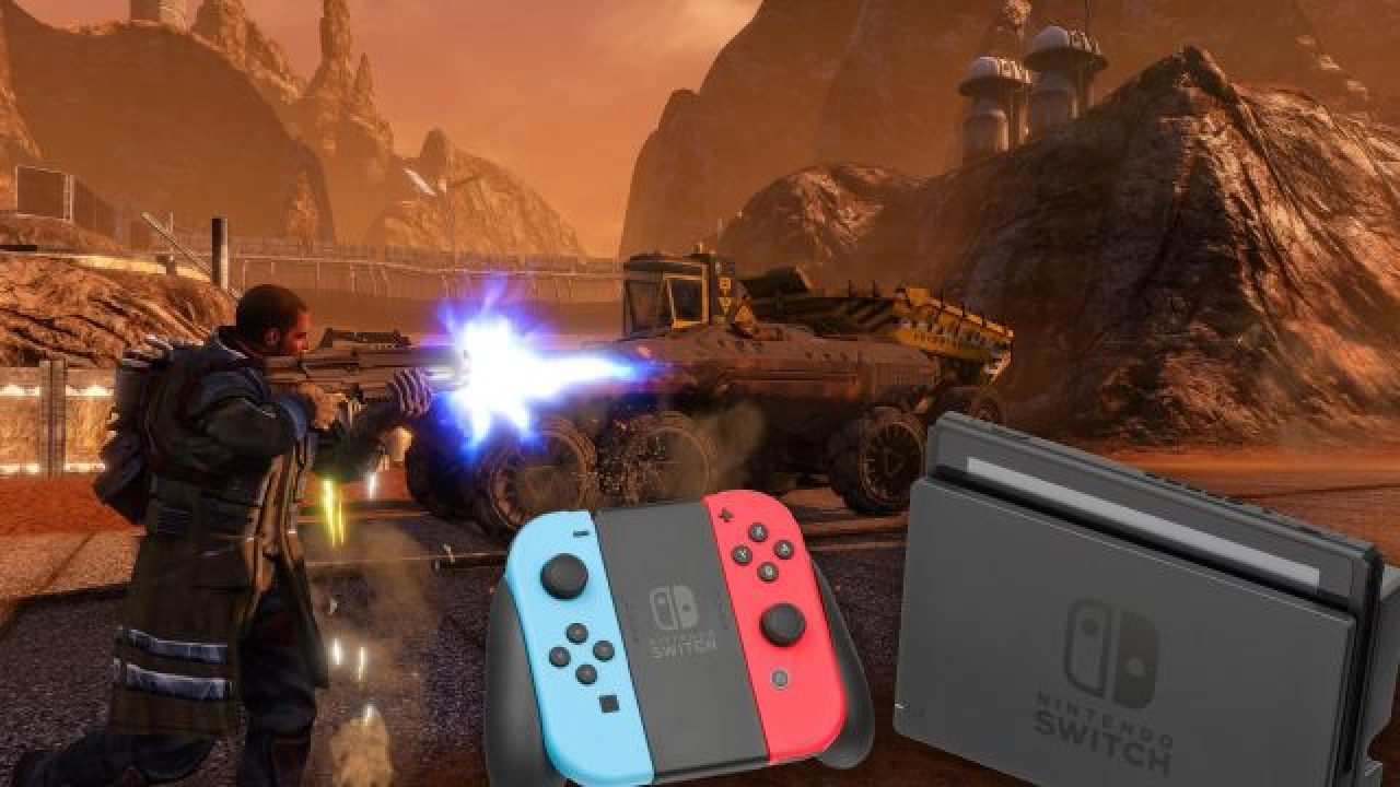 Red Faction Guerrilla Switch Icons Hidden In Re Mars Tered Pc Version Gamerevolution