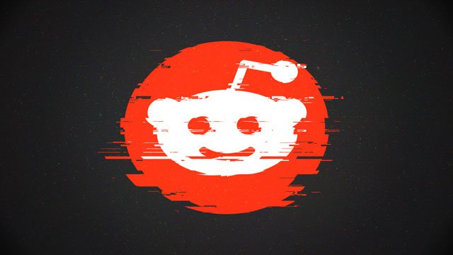 we had some trouble getting to reddit down outage