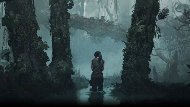 Shadow of the Tomb Raider New Game Plus