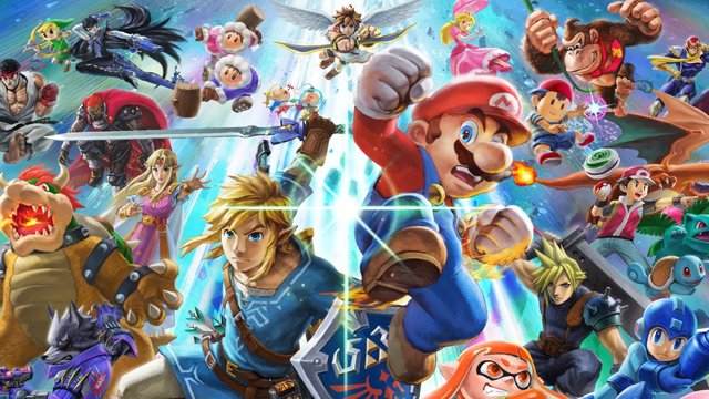 smash bros ultimate roster leak, Crazy Video Game Fan Theories