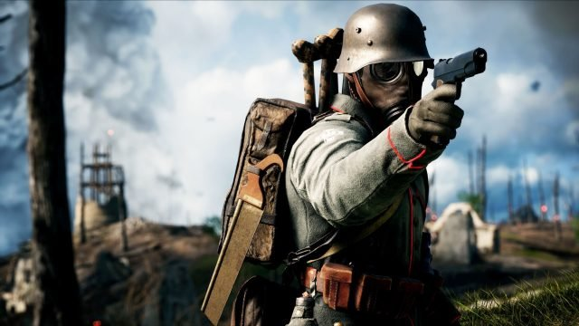 battlefield 5 delay why has bf5 been delayed