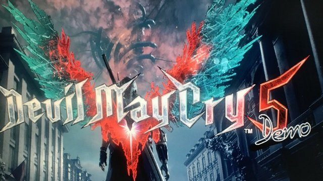 devil may cry 5 demo ready for gamescom says itsuno