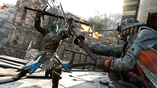 For Honor patch notes update 2.17.1