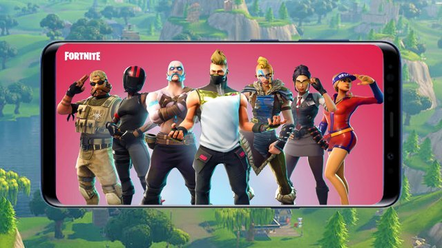 Fortnite Android Beta Release Date