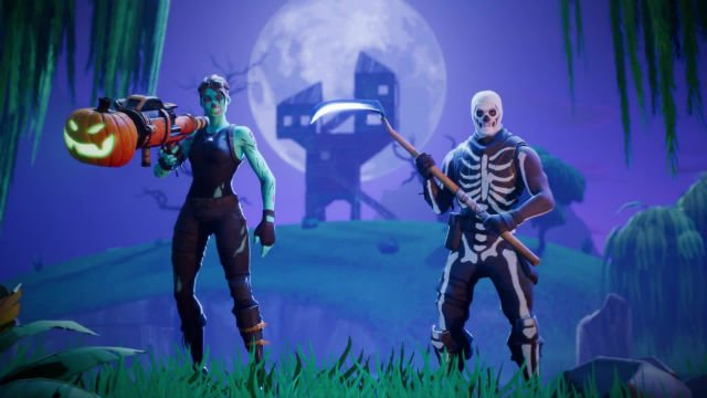 How Do You Give Friends Skins In Fortnite All About Costumes