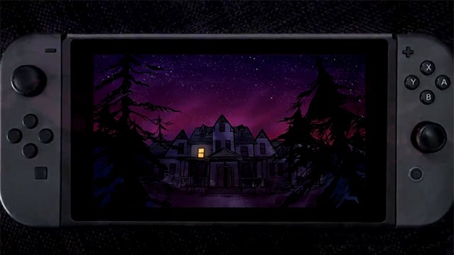 gone home switch