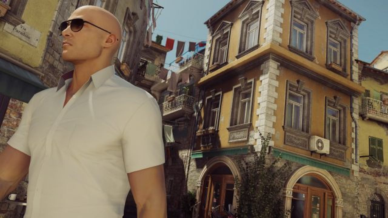 Hitman 2 To Include Remastered Hitman 2016 Levels Gamerevolution