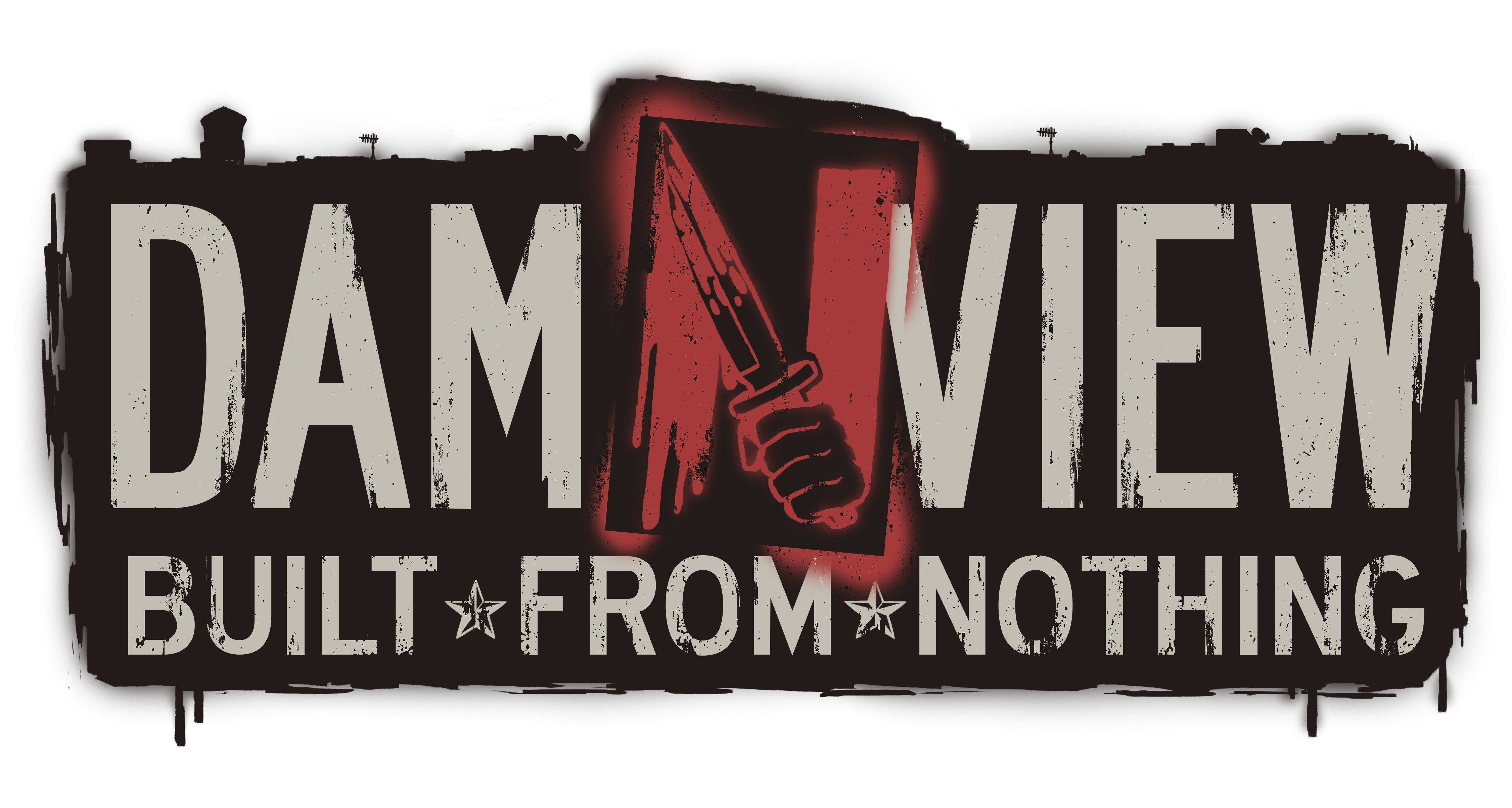 Box art - Damnview: Built From Nothing