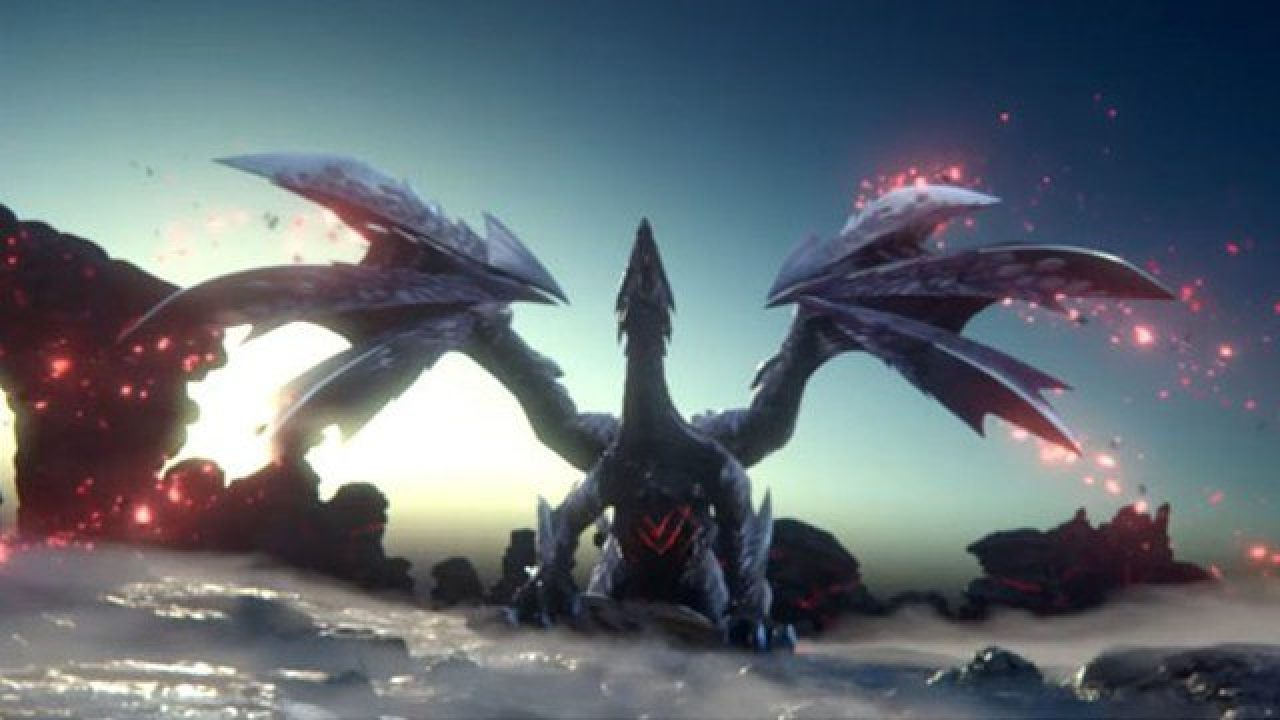 Monster Hunter Generations Ultimate Switch Demo Release Date How To Download Is There Multiplayer Gamerevolution