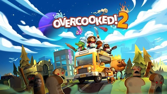 overcooked 2 release date arrived
