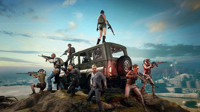 xbox one pubg pts notes