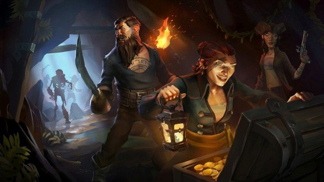 sea of thieves 1.21