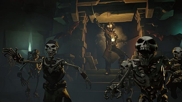 sea of thieves 1.22