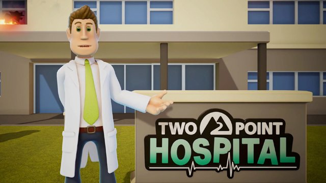 Two Point Hospital Patch Notes