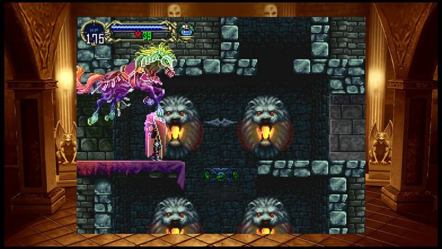 Castlevania Collection Release Date