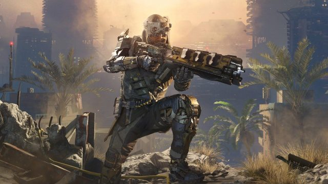 Call of Duty Black Ops 4 season pass editions