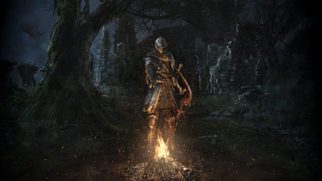 Switch cloud saves are not coming to Dark Souls Remastered