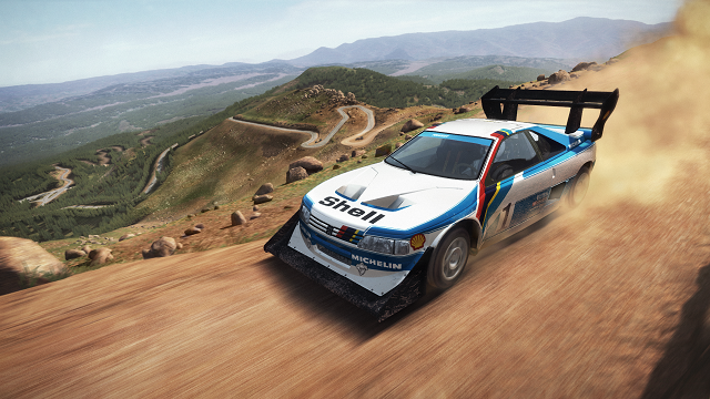 dirt rally 2 release date